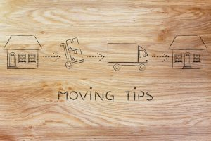 Tips For Hiring Local Movers Denver Moves